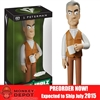 "Boxed Figure: Vinyl Idolz Seinfeld 8"" J. Peterman (5707)"