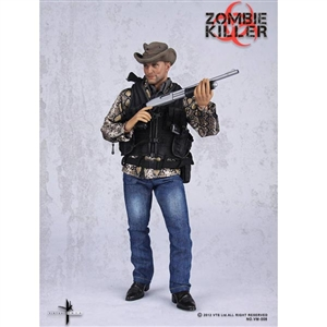 Uniform Set: Virtual Toys Zombie Killer (VM008)