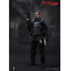 Uniform Set: Virtual Toys The Revenger (VM009)