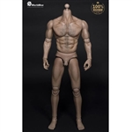 Boxed Figure: World Box Totem Body w/Head (WB-AT007)