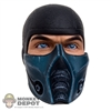 Head: World Box Sub-Zero