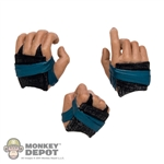 Hand: World Box Sub-Zero Hand Set