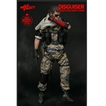 Boxed Figure: WJL Toys Disguiser (WJ-1702)