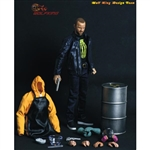 Boxed Figure: Wolf King Dr. Chemical Poisoning Partner (WK-89003A)