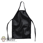 Apron: Wolf King Chemical Black Apron
