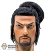 Head: Wolf King Mitamoto Takehide w/Neck Adapter