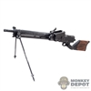 Rifle: War Story Metal Type 11 Light Machine Gun