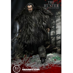 Boxed Figure: Xensation The Hunter (XE-AF16)