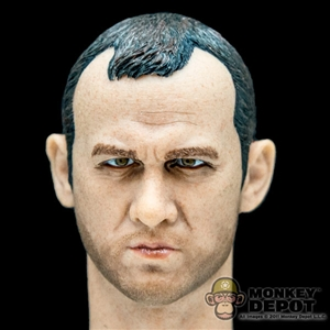 Head: X Toys Brown Eyes (XT-H04)