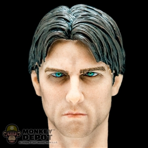 Head: X Toys Tom Cruise (XT-H012)