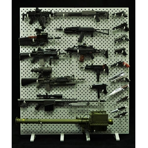 Boxed Accessory: X Toys Modular Weapon Display