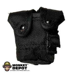 Pouch: X-Toys LC2 Canteen Black