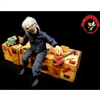Boxed Figure: ZomBee Toys 1/6 Fun House Zombie Freak (ZTC-MZ03)