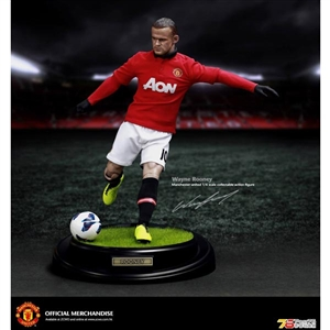 ZC Exclusive Manchester United - Ryan Giggs