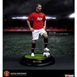 ZC Exclusive Manchester United - Wayne Rooney