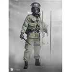"Boxed Figure: ZC World - Police Tactical Unit  ""J Sir"" (ZC-170)"