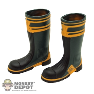 Boots: ZC World Safety Boots