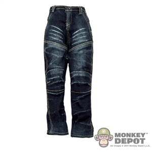 Boots: ZC World Denim Jeans