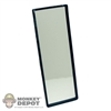 Tool ZC World Wall Mirror