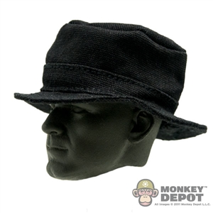 Hat: ZC World Black Hat