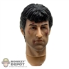 Head: ZC World Bloody Stallone