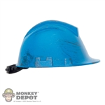 Vest: ZC World Construction Helmet (Worn Version)