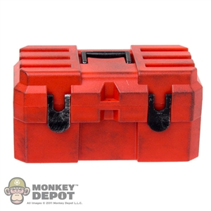 Tool: ZC World Tool Box w/ Removable Tray