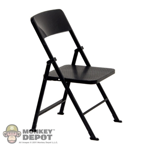 Tool: ZC World Folding Chair Black