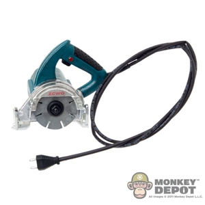 Tool: ZC World Electric Circular Saw