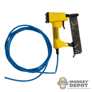 Tool: ZC World Electric Nail Gun