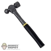 Tool: ZC World Ball Pein Hammer