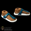 Shoes: ZC World Sandals w/Feet