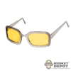 Glasses: ZC World Yellow Tint Sunglasses