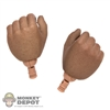 Hands: ZC World Tight Grip (Thicker Hands)