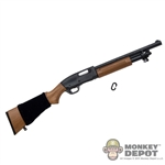 Rifle: ZC World Remington 870 Pump Action Shotgun