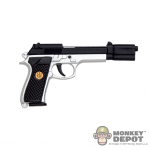 Pistol: ZC World M92 F