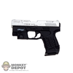 Pistol: ZC World P99 Pistol
