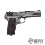 Pistol: ZC World TT33 Pistol