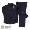 Uniform: ZC World NYPD Uniform *READ NOTES