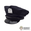 Hat: ZC World NYPD Officer Cap