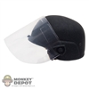 Helmet: ZC World Riot Helmet w/Face Shield