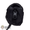 Pouch: ZC World Black GP Pouch