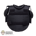 Vest: ZC World Padded Riot Armor w/Shoulder Guards