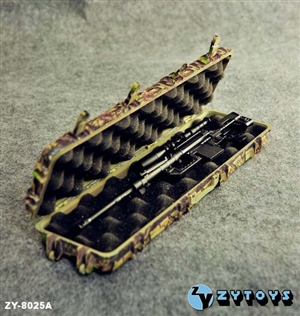 Case: ZY Toys Weapons Case A
