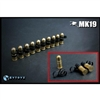 Rifle: ZY Toys 1/6 MK19 Metal Shells (ZY-8030B)
