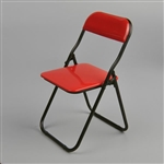 Chair: ZY Toys Folding Chair