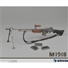 Rifle: ZY Toys BAR (ZY-2004)