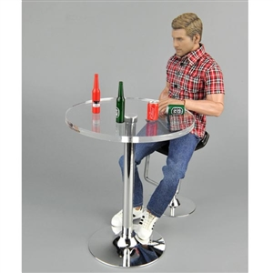 Table: ZY Toys Bar Table w/Beer