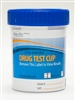 ECO III Drug Screen 12 Panel Drug Test Cup