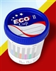 ECO III Drug Screen 6AD Panel Drug Test Cup